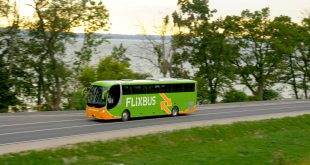 FlixBus expands in Croatia