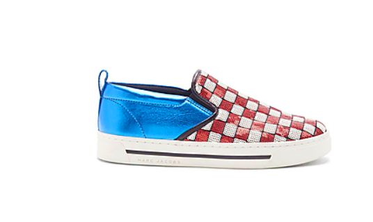 Croatia Inspires Famous Fashion Designer Marc Jacobs?