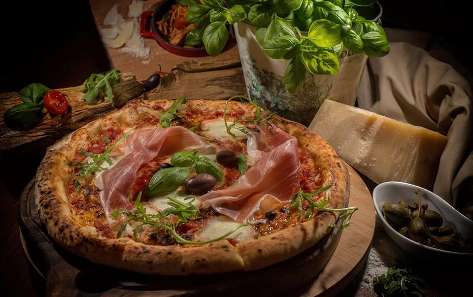 Restoran O'Hara (photo credit: Facebook)