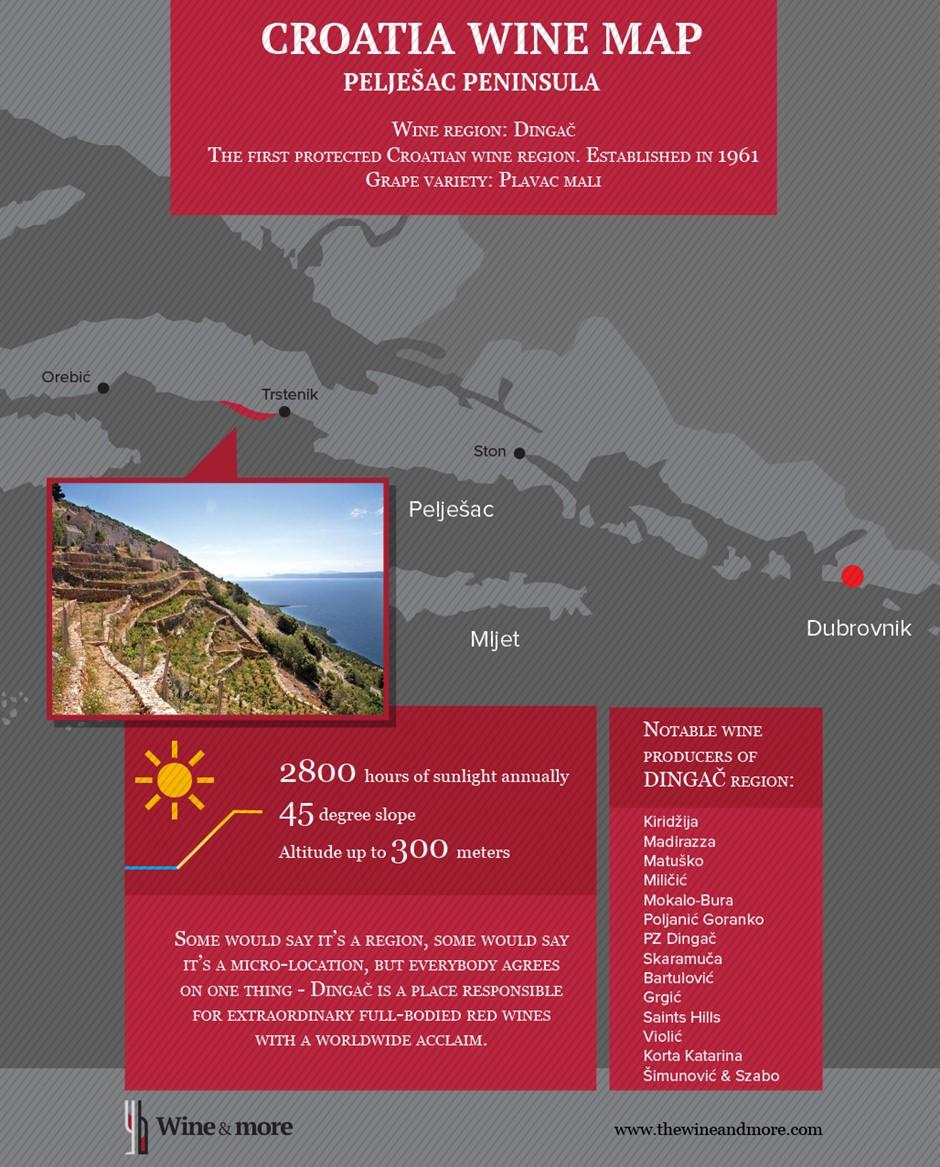 peljesac-wine-map