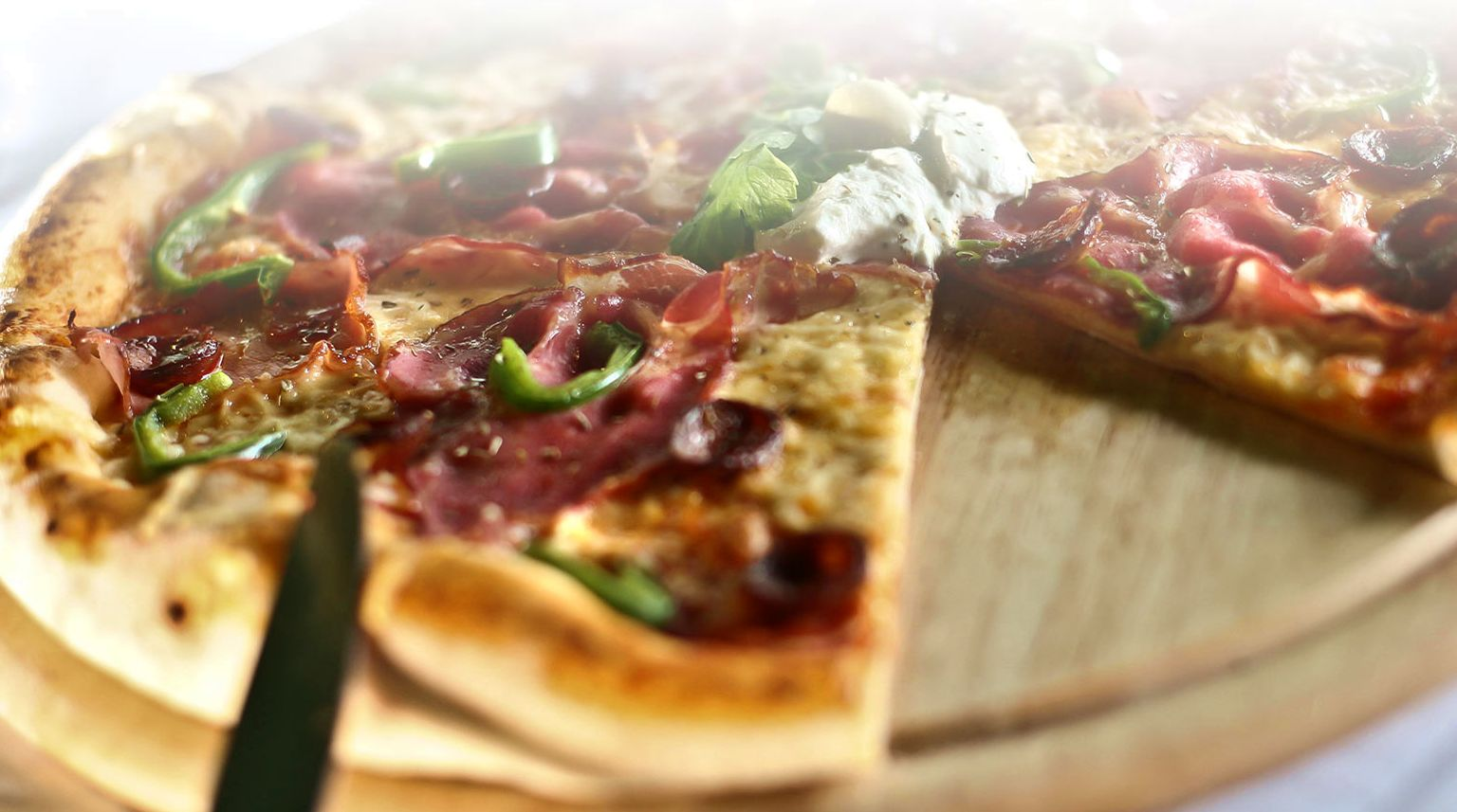 Pizzeria Lipov hlad (photo credit: lipov-hlad.hr)