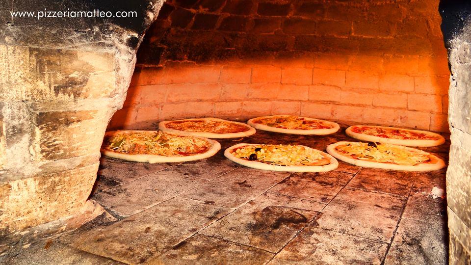 Pizzeria Matteo (photo credit: Facebook)