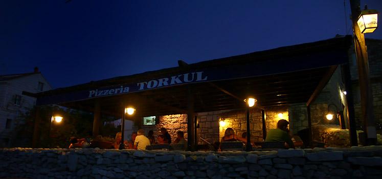 Pizzeria Torkul (photo credit: Pizzeria Torkul)