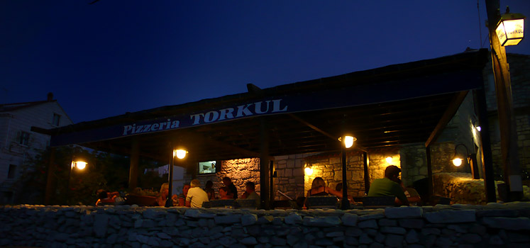 Pizzeria Torkul (photo credit: Pizzeria Torkul)