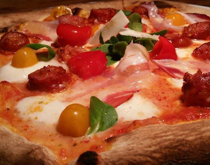 Konoba - Pizzeria Zora Bila (photo credit: Facebook)