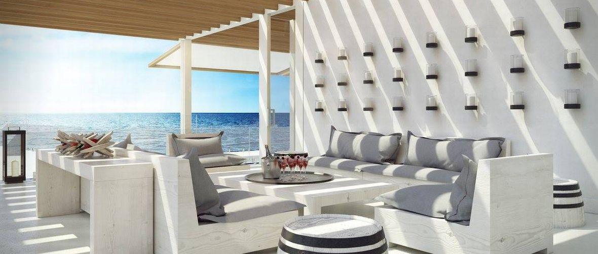 [PHOTOS] New Beach Club D-Marin Dalmacija to Open this Weekend