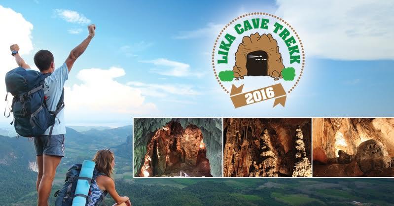500 International Trekkers Taking Part in Croatia Race