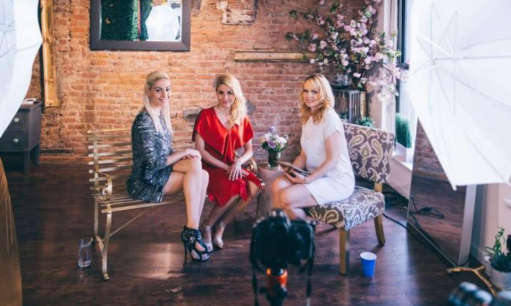 Croatian Fashion Entrepreneurs Appear on Waking Up in America