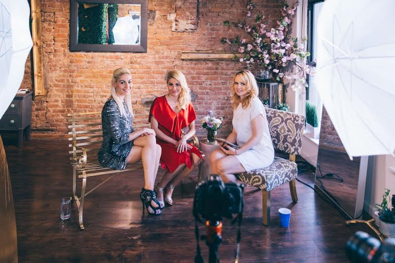 Croatian Fashion Entrepreneurs Appear on Waking Up in America