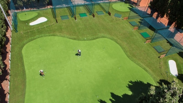 Verudela golf range opened today (photo credit: regionalexpress.hr)