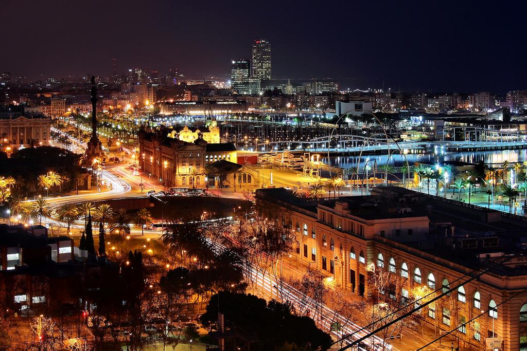 Barcelona (Image by Jorge Franganillo)