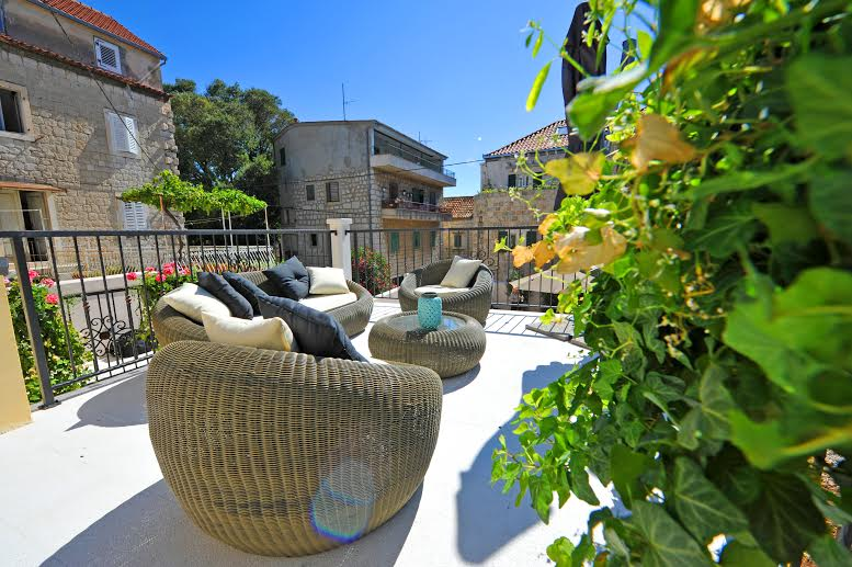 Vida Boutique Hotel opens in Split