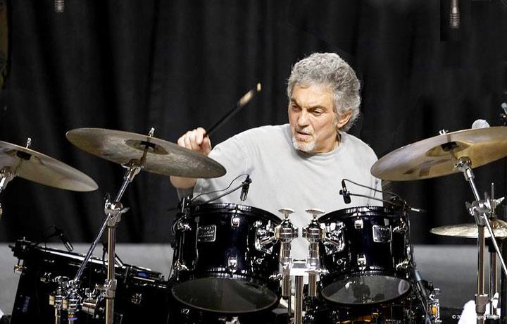 Legendary Drummer Steve Gadd to Headline the 10th Croatia Drum Camp