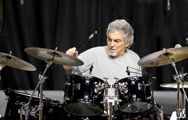 Steve Gadd coming to Croatia for Drum Camp (photo: drummerworld.com)