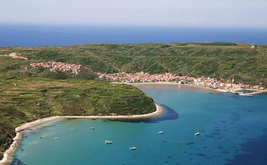 Small Croatian Island of Susak Celebrating 31st Emigrants' Day