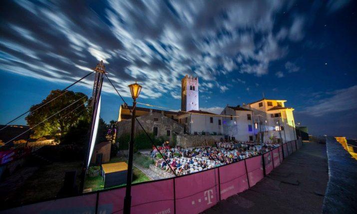 19th Motovun Film Festival to Open in Istria