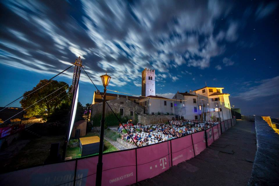 19th Motovun Film Festival to Open in Istria