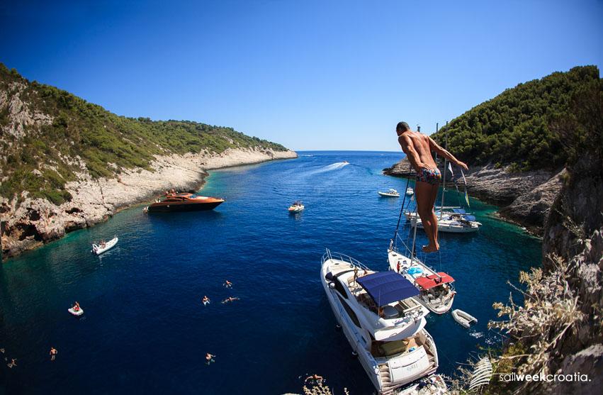 (photo credit: Sail Week Croatia)