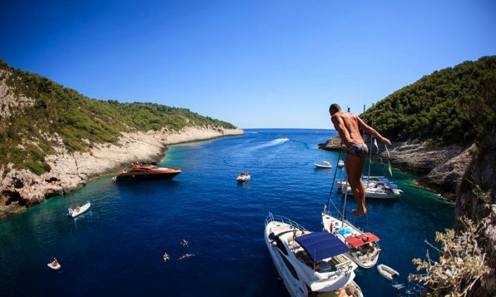 August Forecast for Croatia: 40°C in the Shade