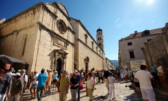 Five of the Best Cruise Destinations in the Mediterranean