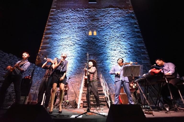 4-part Tramontana concert series starts this weekend in Split