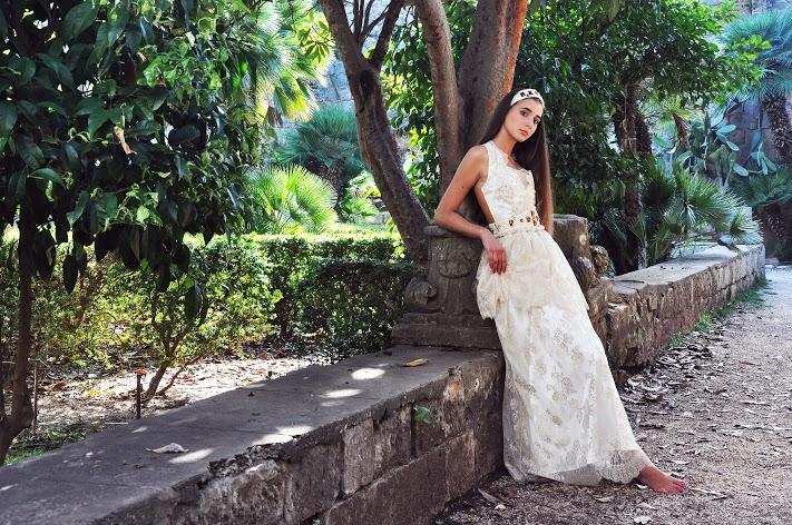 Dubrovnik Inspires Top Latvian Costume Designer