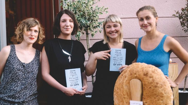 New gastro guide Eat Zagreb launched