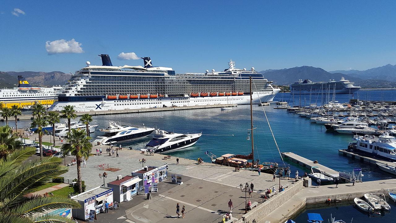 Corsica (image by JeanbaptisteM)