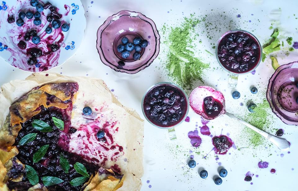 Culinary Adventure Week in Zagreb with Roko's Blueberries