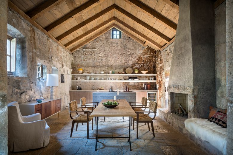 Photos Exquisitely Renovated 15th Century Dalmatian