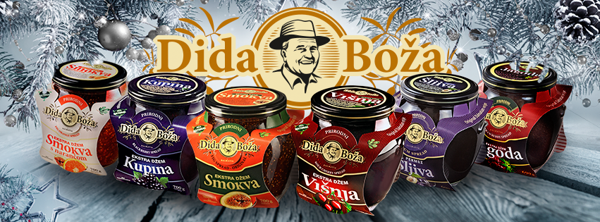 Dida Boža Croatian Spreads Awarded in New York