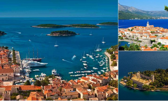 How to Spend 1 Week Island Hopping in Croatia