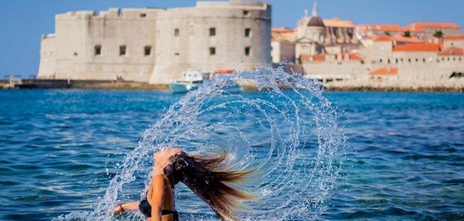 Dubrovnik & Zagreb Tourism Promo Films Win in the Maldives