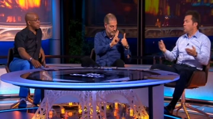 [VIDEO] Entertaining Slaven Bilić Voted Best EURO 2016 TV Pundit in the UK