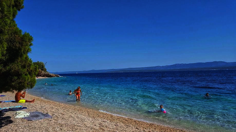 Heatwave Set to Bake Croatia Over the Coming Days