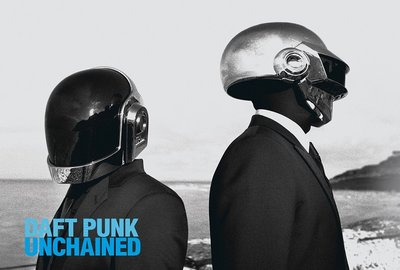 Daft Punk film to open the festival