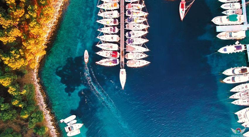 [VIDEO] Epic Aerial Croatia Summer 2016 Drone Video