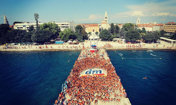 11th dm Millennium Jump in Zadar Next Weekend