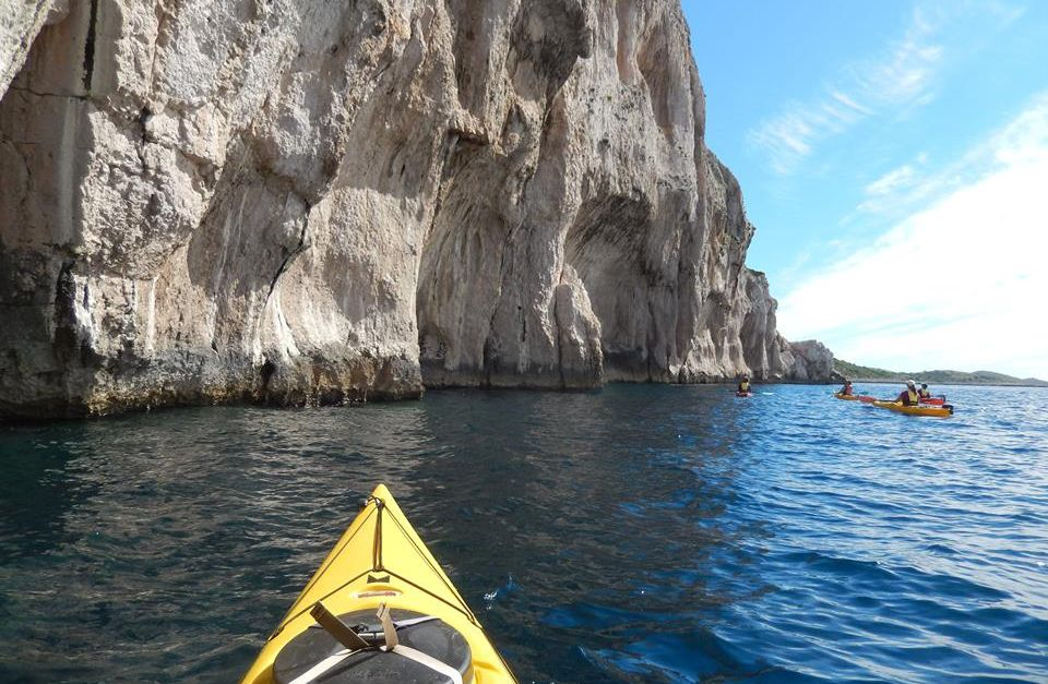 Win a Week Adventure Vacation in Croatia