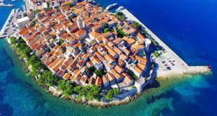 Korčula (photo courtesy of croatia.hr)