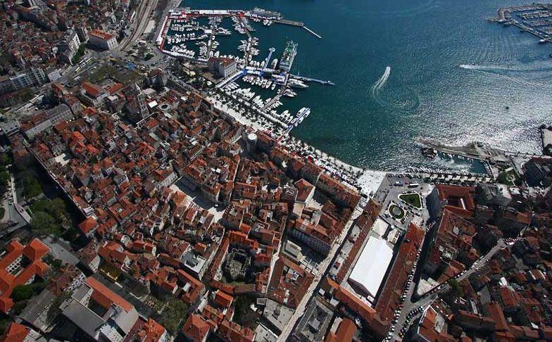 Most Popular Croatian Films with English Subtitles Screening in Split