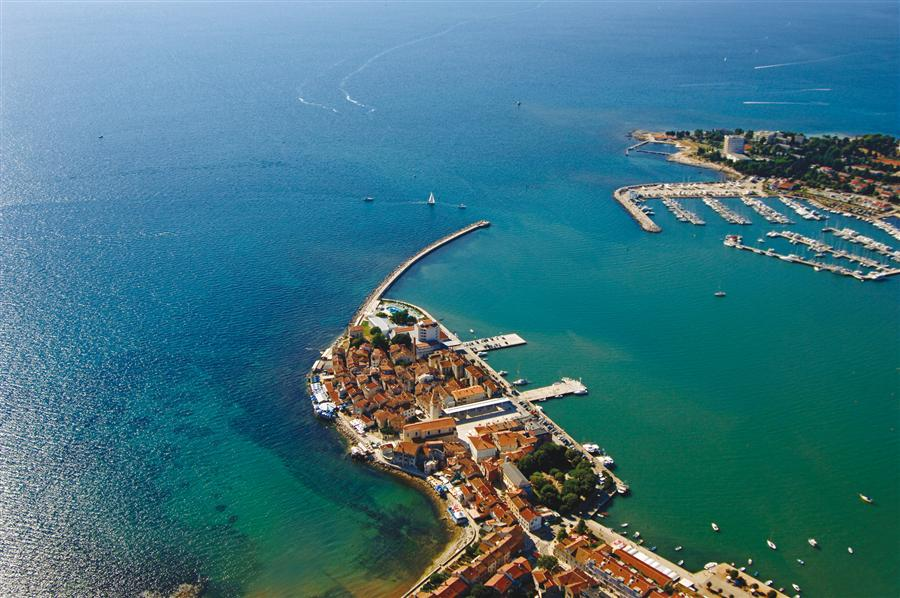 Umag (photo: Croatia.hr)