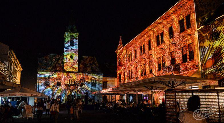 (photo: Špancirfest festival)