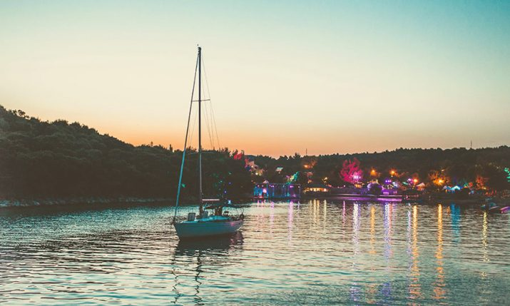 Basement Jaxx, Roger Sanchez, Dennis Ferrer & More at Defected Croatia 2016