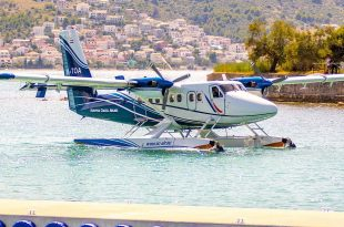 European Coastal Airlines has been grounded since 13 August (photo credit: Tandberg1290/wiki)