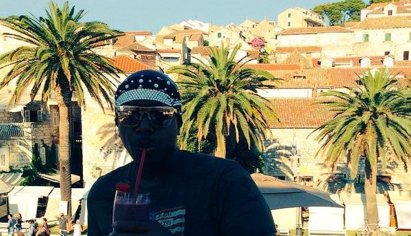 MC Hammer on Another Croatian Holiday