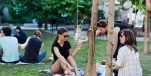 Things to do in Zagreb: Little Picnic in the Upper Town