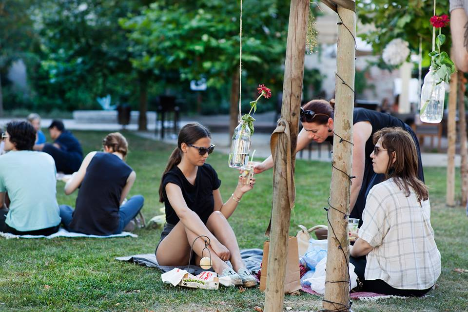 Little Picnic Wednesdays in Zagreb's Upper Town