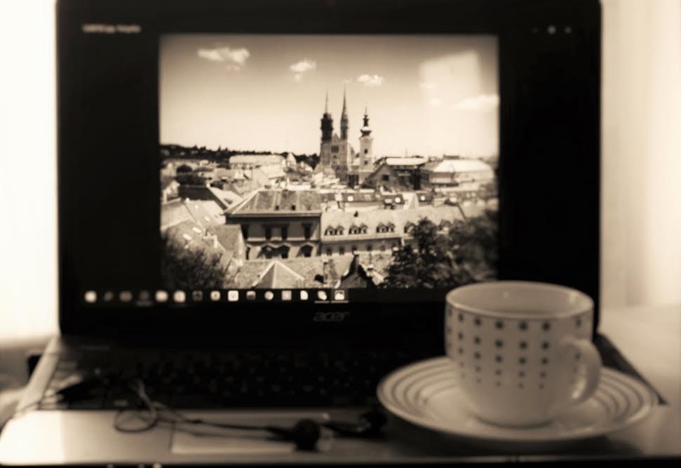 CRO to go: Learn Croatian Online & Have Fun Doing it
