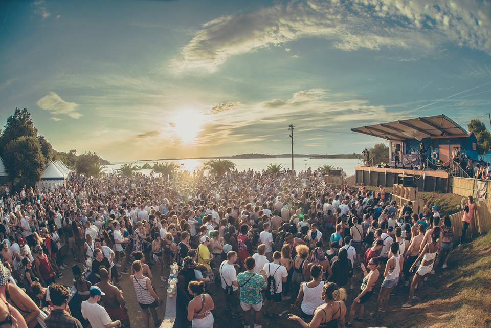Outlook festival starts on Wednesday (photo credit: Outlook Festival)